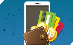 deposit judi online via dompet digital